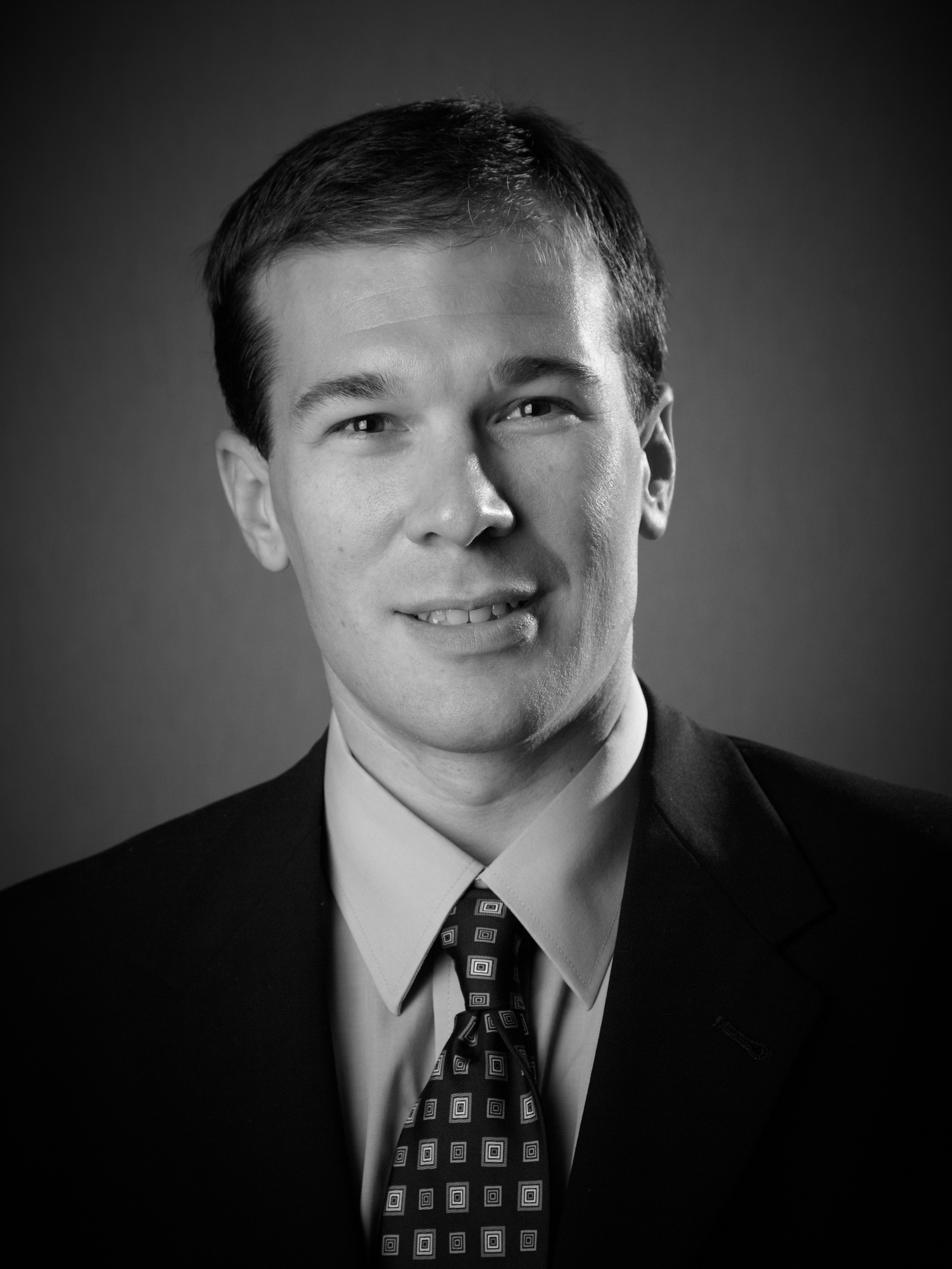 Michael Lauer, financial advisor Belle Plaine MN