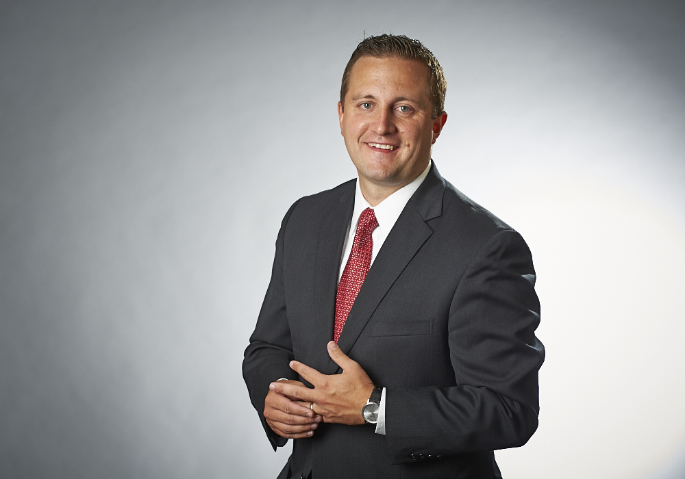 Nathaniel Klitzing, financial advisor Breese IL