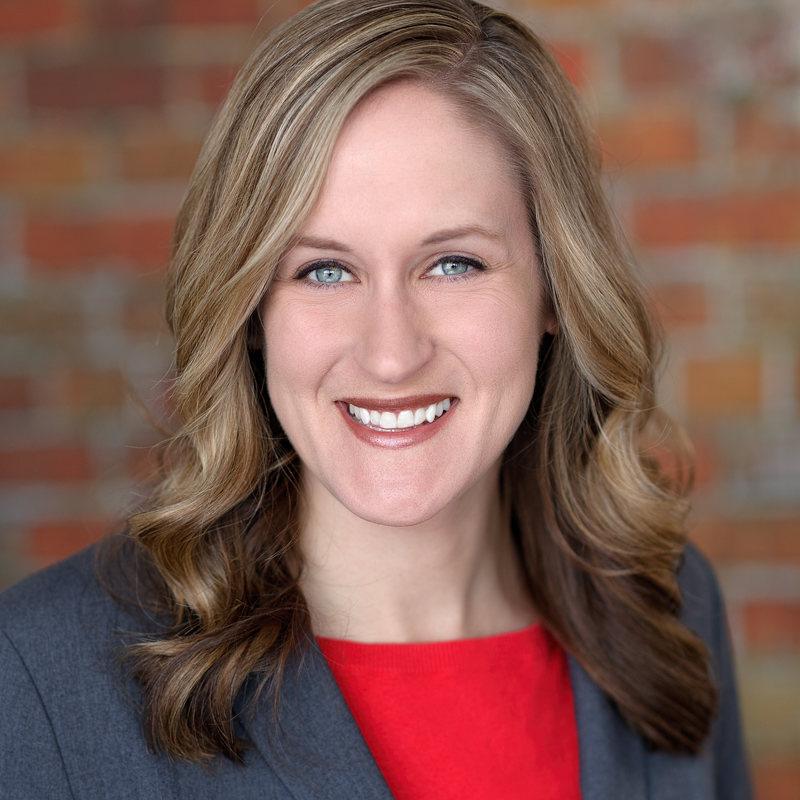 Julie Fletcher McDaniel, financial advisor Denver CO