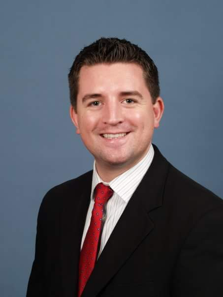 Peter Walsworth, financial advisor Sarasota FL