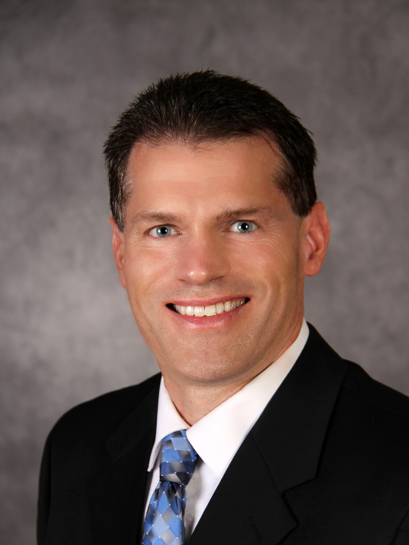 Terry George, financial advisor Rochester MN