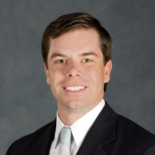Nicholas Pino, financial advisor Garner NC