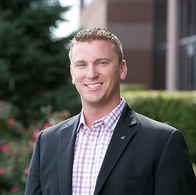 Marc Shaffer, financial advisor Overland Park KS