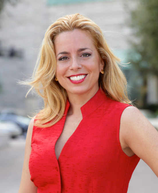 Eva Marina Ovejero, financial advisor Miami FL