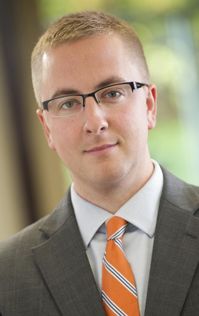 Ryan Kay, financial advisor Kendallville IN