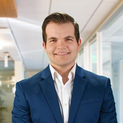 Kevin Hawley, financial advisor Santa Monica CA