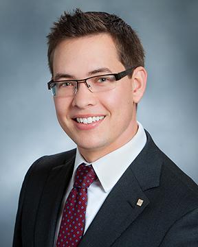 Garrett Imeson, financial advisor Escondido CA