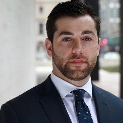 Daniel Riso, financial advisor New York NY