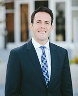Brady Ririe, financial advisor North Salt Lake UT