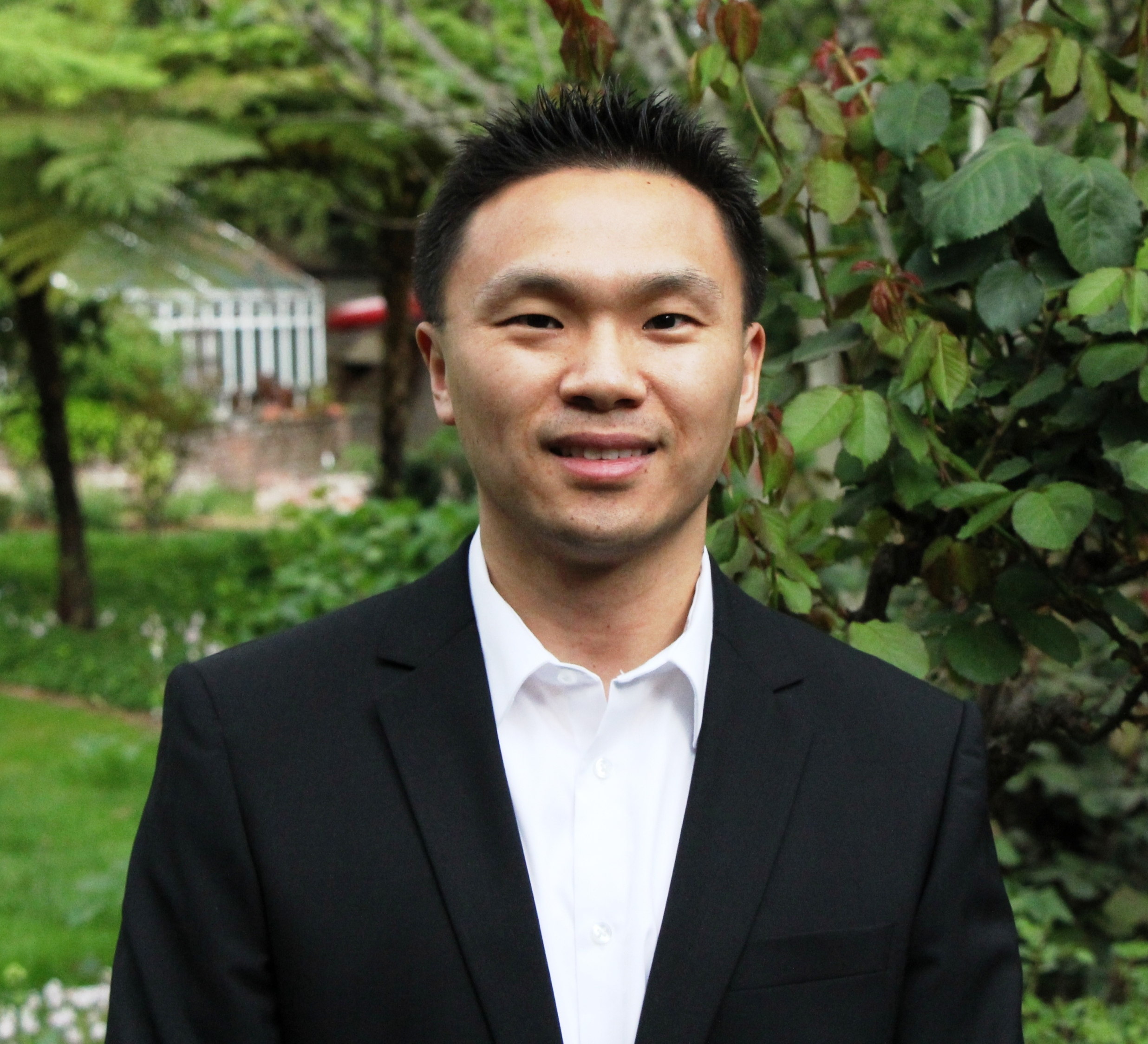 Shijun Liu, financial advisor San Ramon CA