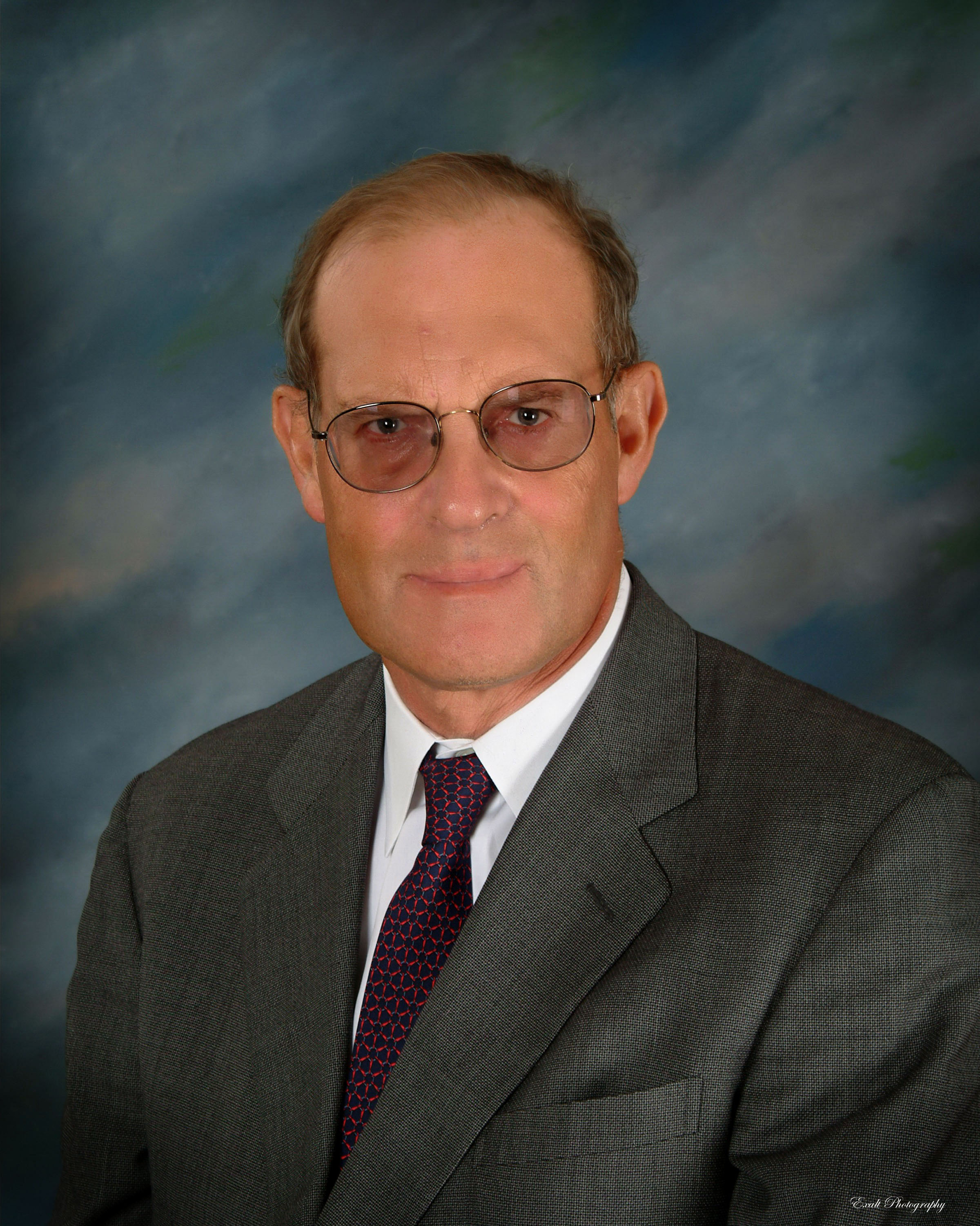 John Ginsbury, financial advisor Swansea MA