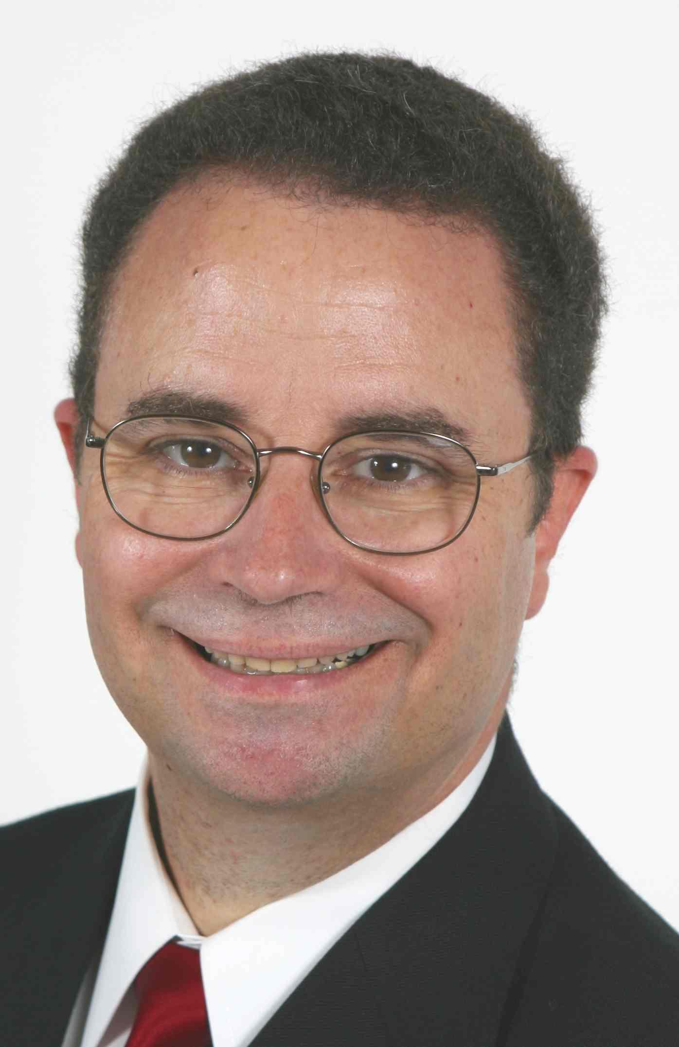 David Latch, financial advisor The Villages FL