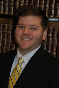 Kevin White, financial advisor Afton TN
