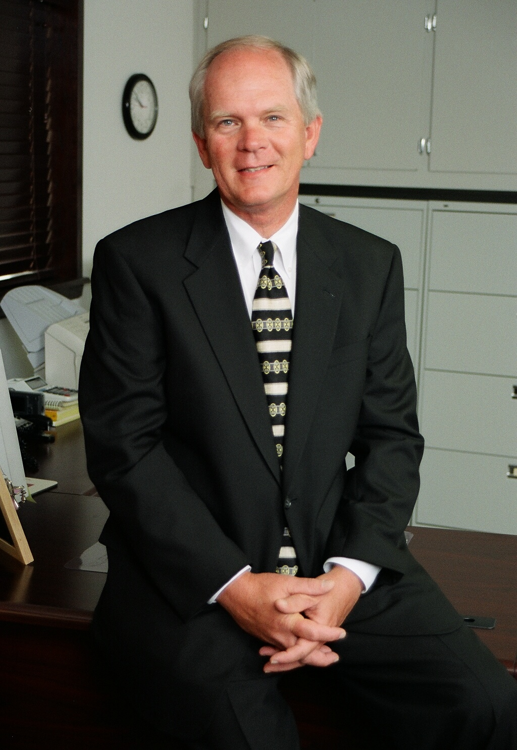 William Bivin, financial advisor Ponca City OK