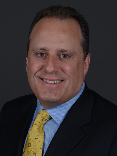 Toby Whitby, CFP®, financial advisor Houston TX