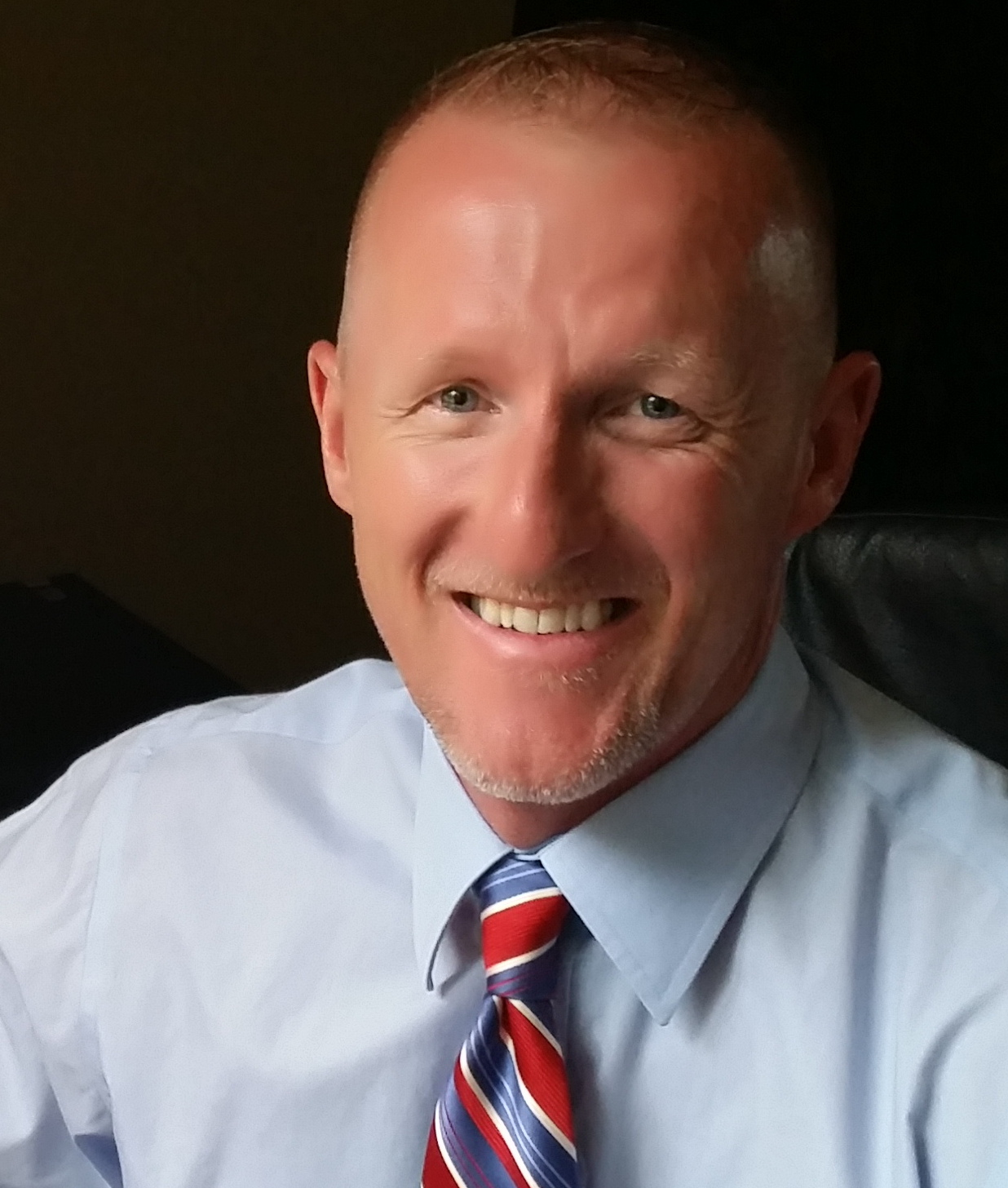 Chris Kline, financial advisor Prairie Du Sac WI