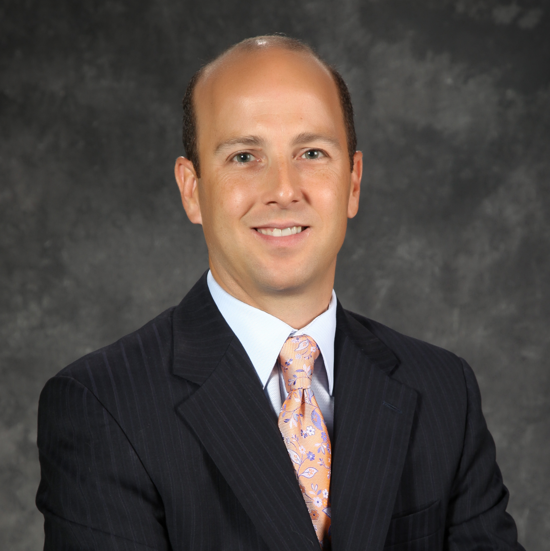 Eric Wylie, financial advisor College Station TX