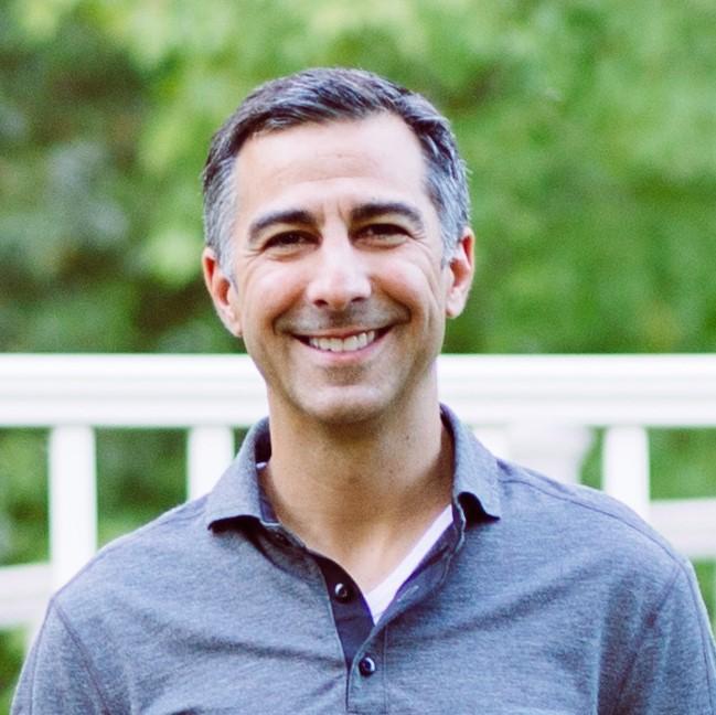 Todd Calamita, financial advisor Charlotte NC