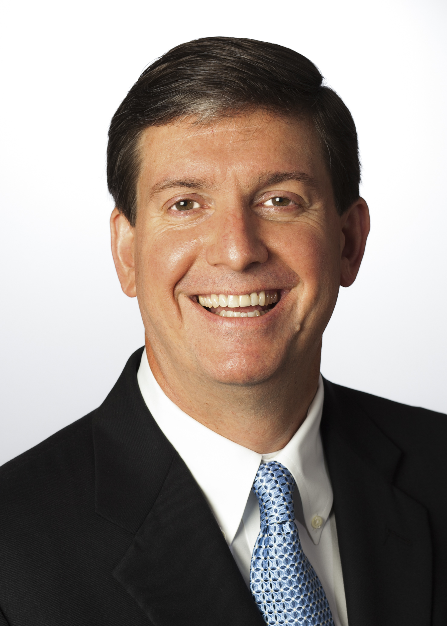 Jim David, financial advisor McLean VA