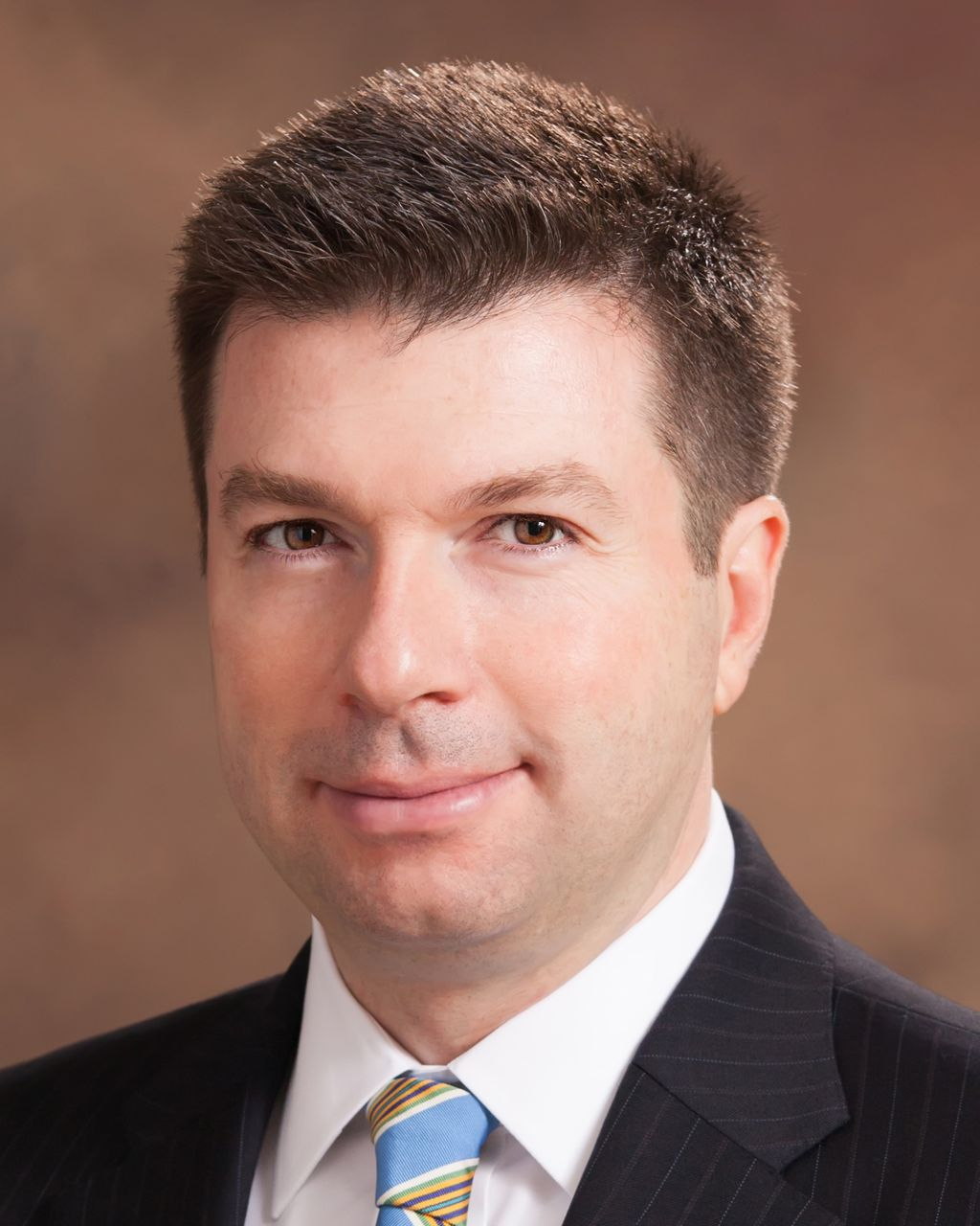 Patrick Cote, financial advisor Bedford MA