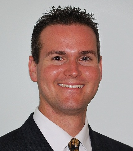 Matthew Freiburger, CFA, CPA, financial advisor London OH