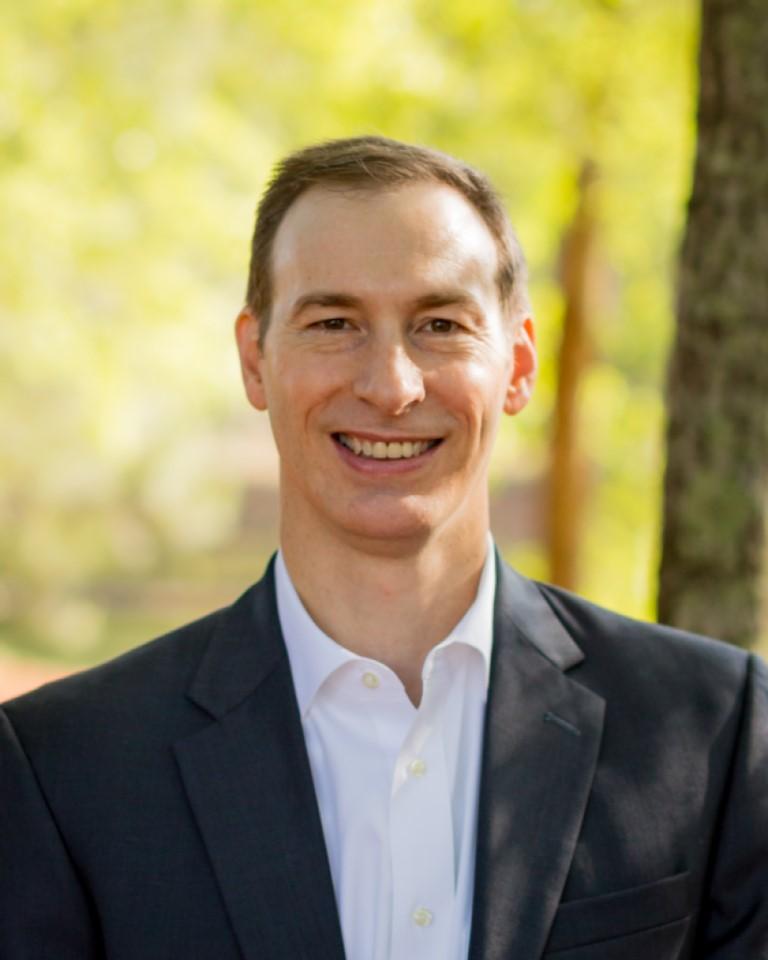 James Runey III, financial advisor Mount Pleasant SC