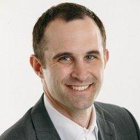Eric Stutzman, financial advisor Spokane WA