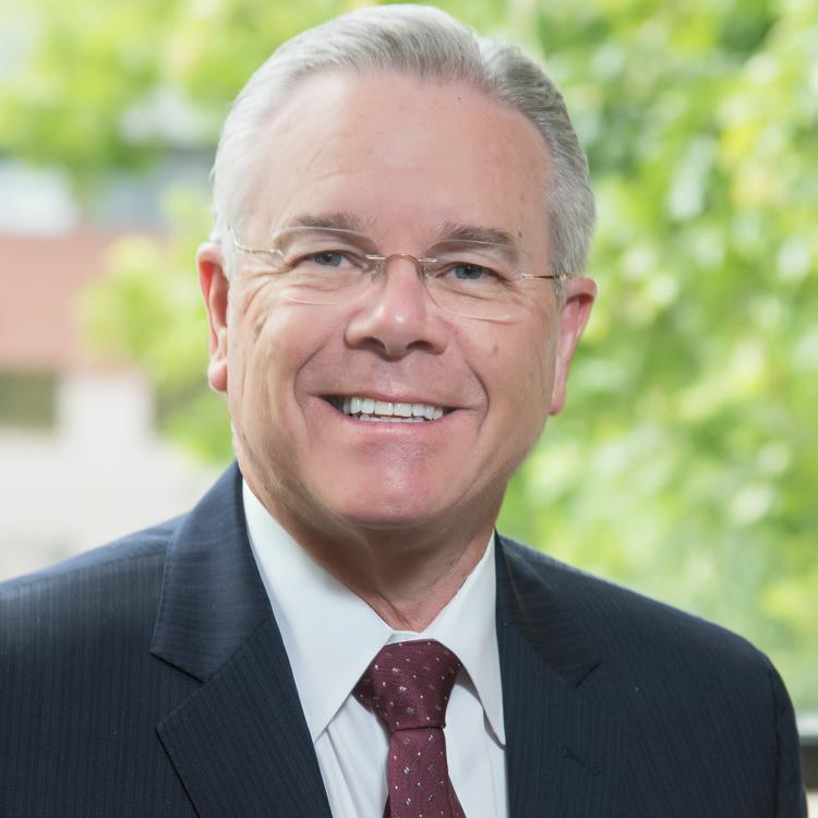 Danny Harlow, financial advisor Vancouver WA