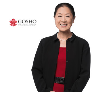 Carol Gosho, financial advisor San Mateo CA