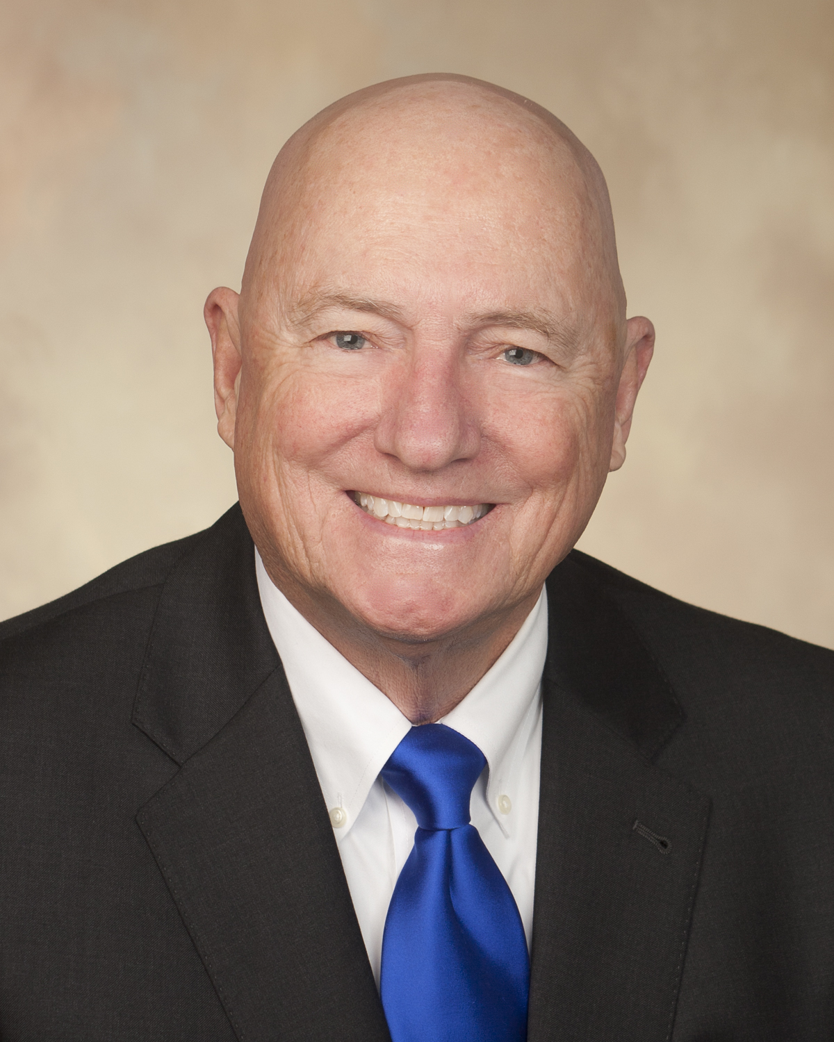John Bergland, Jr., financial advisor Ridgeland MS