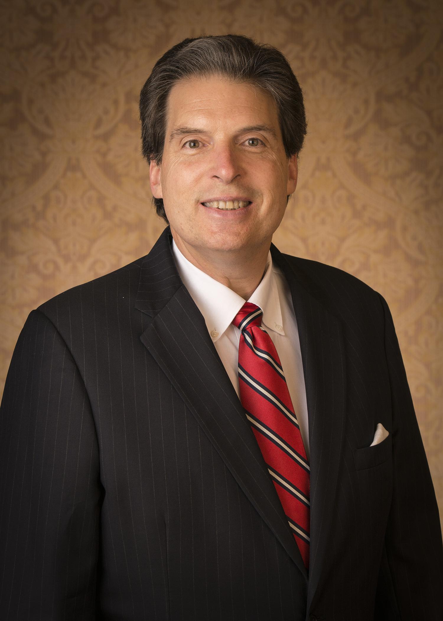 William Scott, financial advisor Houston TX
