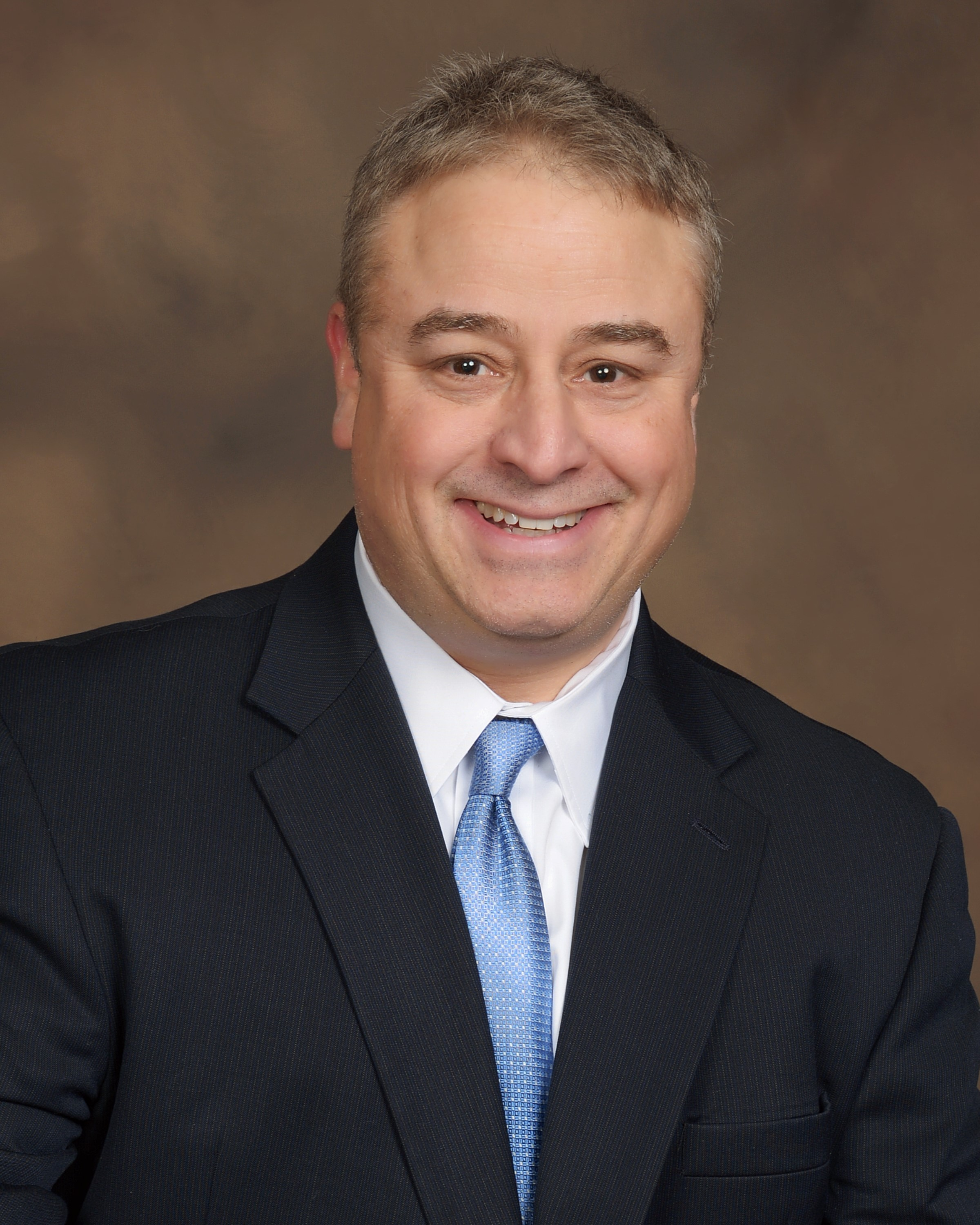 Alan Friedlander, financial advisor Salem WI