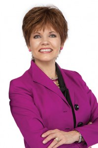Lois Carrier, financial advisor Johnson City TN