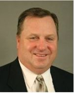 Paul McClain, financial advisor Harrisonville MO