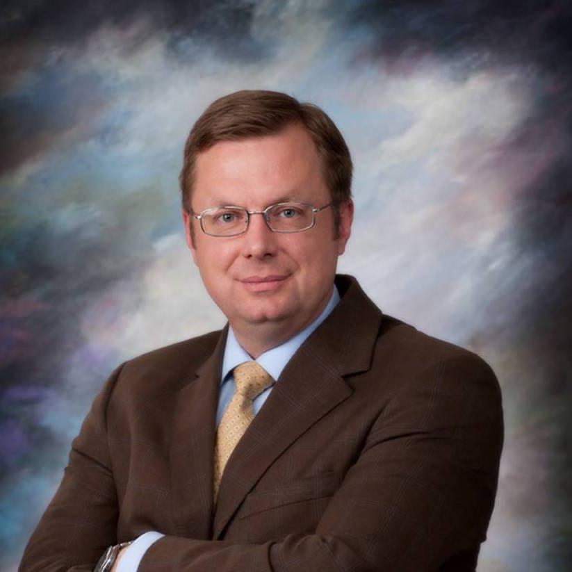Timothy Guthrie, CFP, financial advisor West Union OH