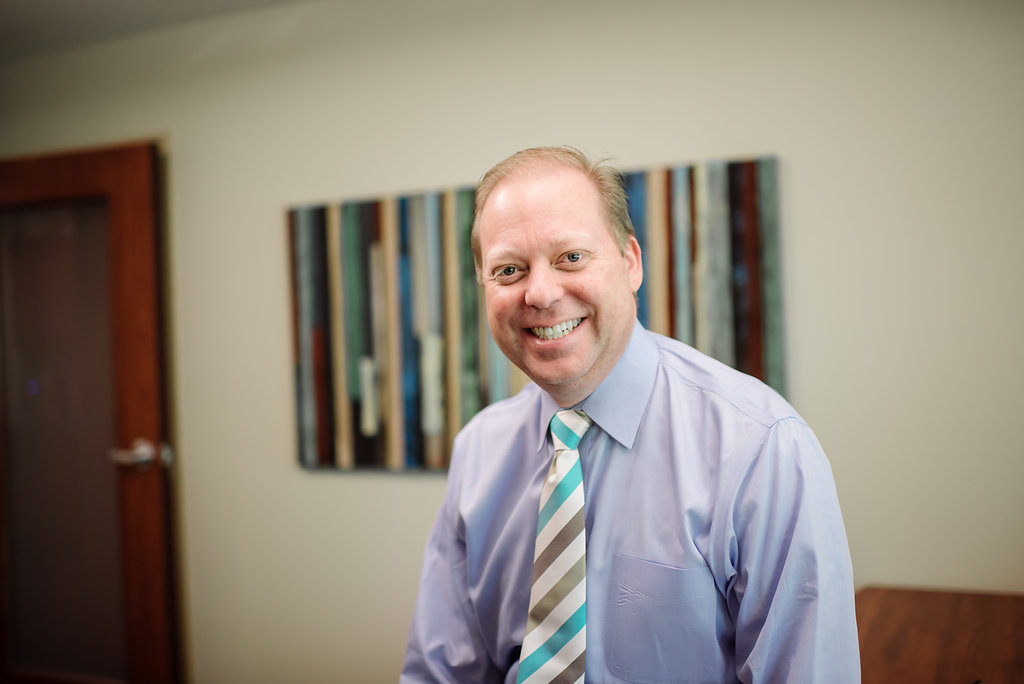 Christopher Rich, financial advisor Madison WI