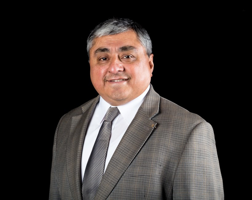 Oscar Alvarez, financial advisor Newport News VA