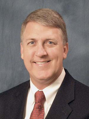Scott Bennett, financial advisor Macon GA