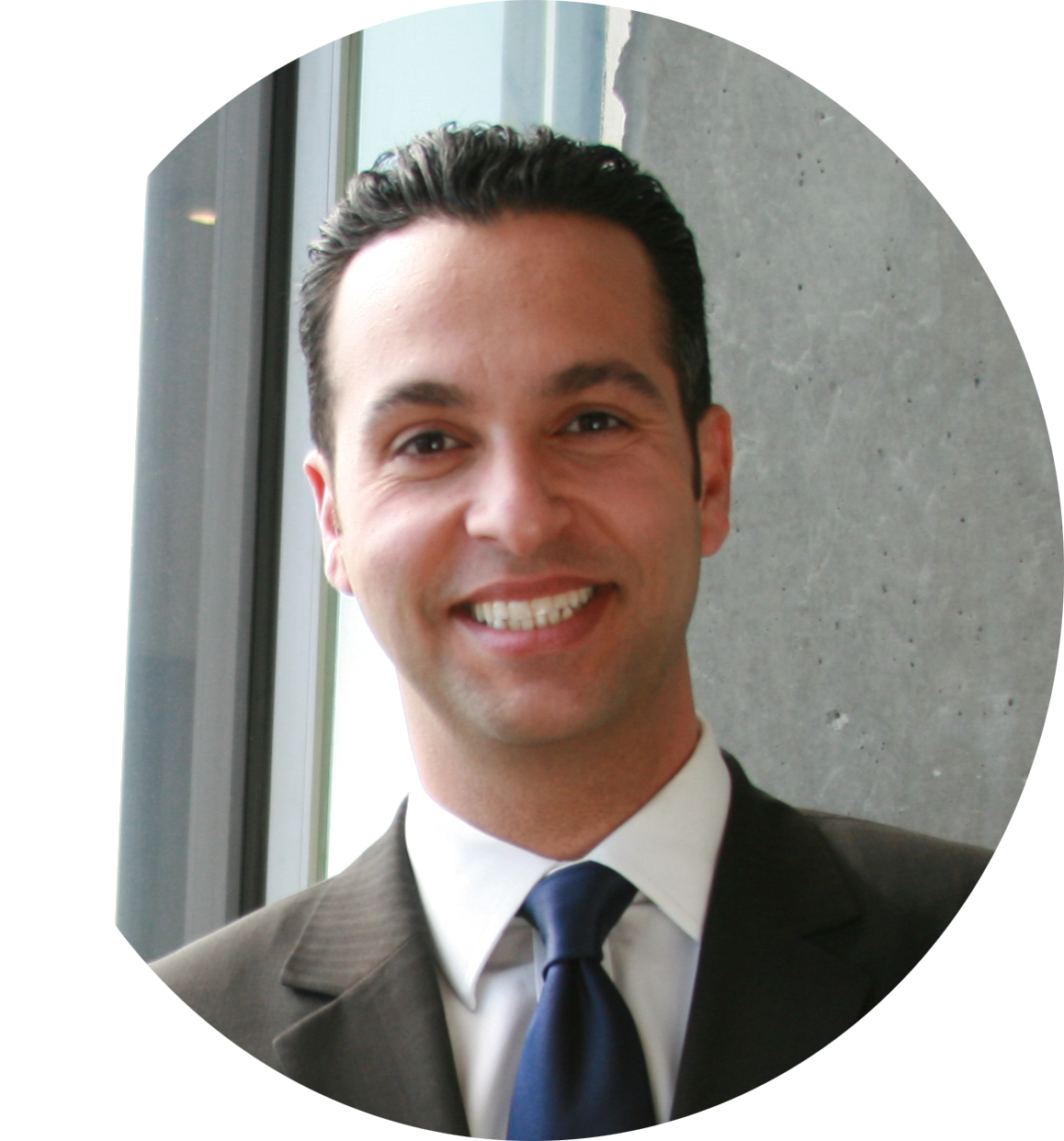 Morris Amiri, financial advisor Manhattan Beach CA