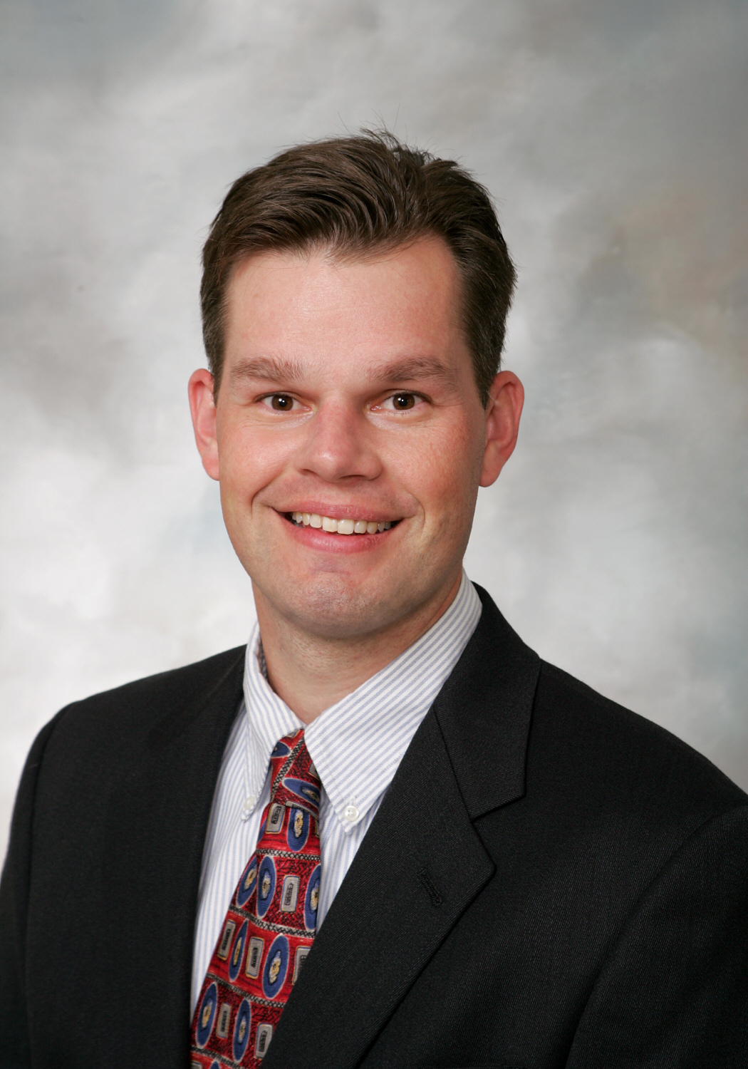 Dennis Markway, financial advisor Pleasant Hill IA