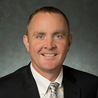Rance Carlson, CFP®, MBA, financial advisor Basehor KS