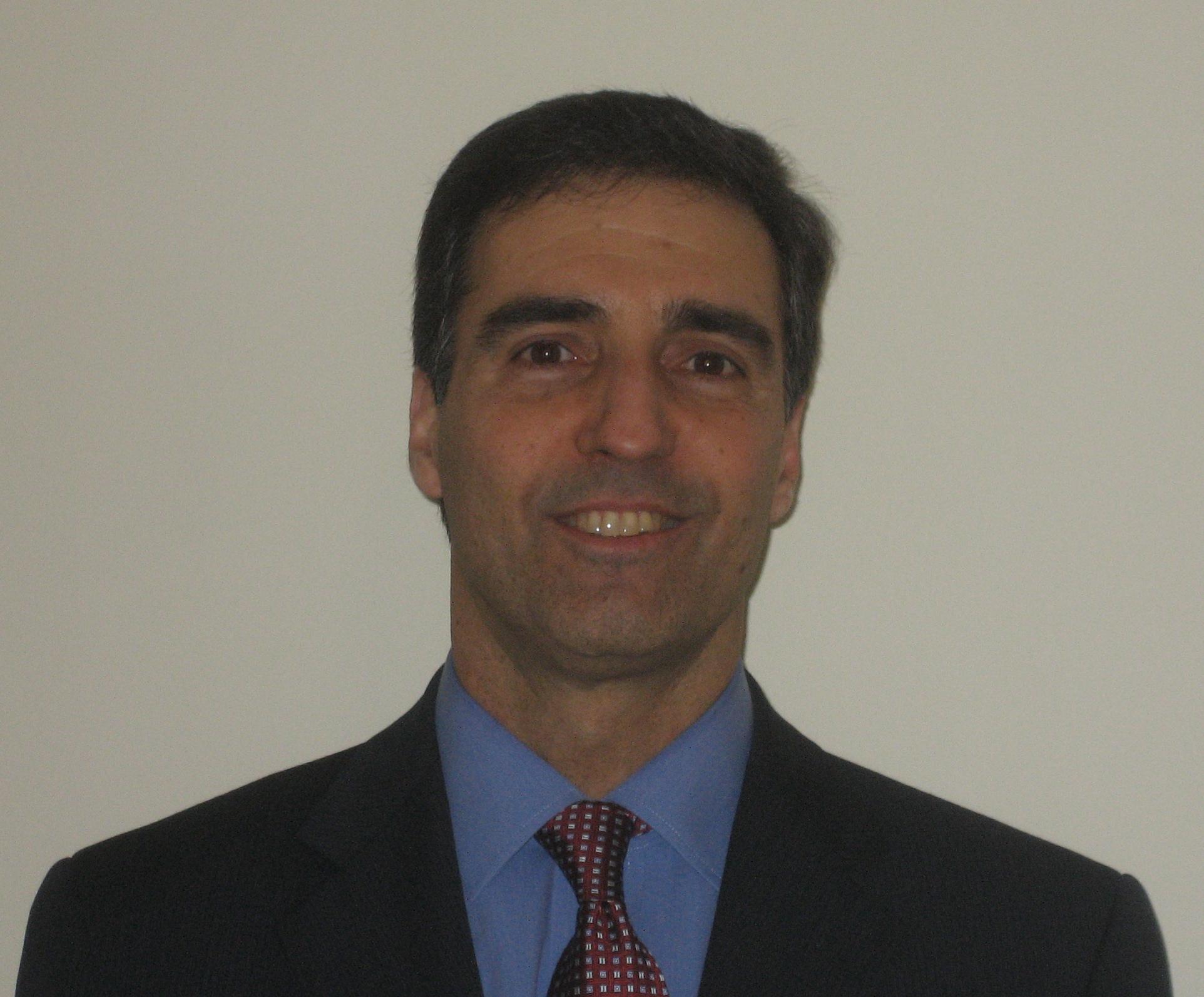Riyad Said, financial advisor Huntington Beach CA