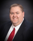 Mark Minder, financial advisor Flushing MI