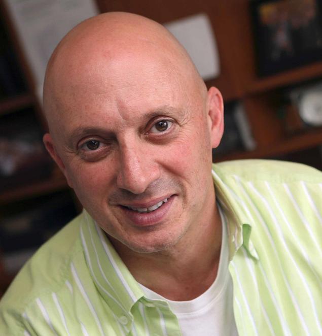 David Fried, financial advisor Santa Monica CA