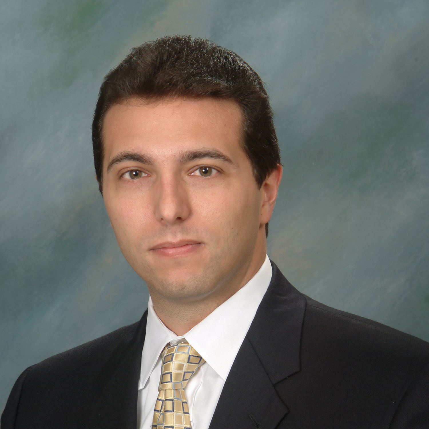 Michael Greco, financial advisor High Bridge NJ