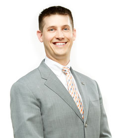 W. Phil Ratcliff, financial advisor Westerville OH