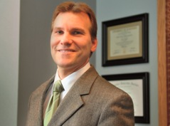 James Thibault, financial advisor Woodbury CT