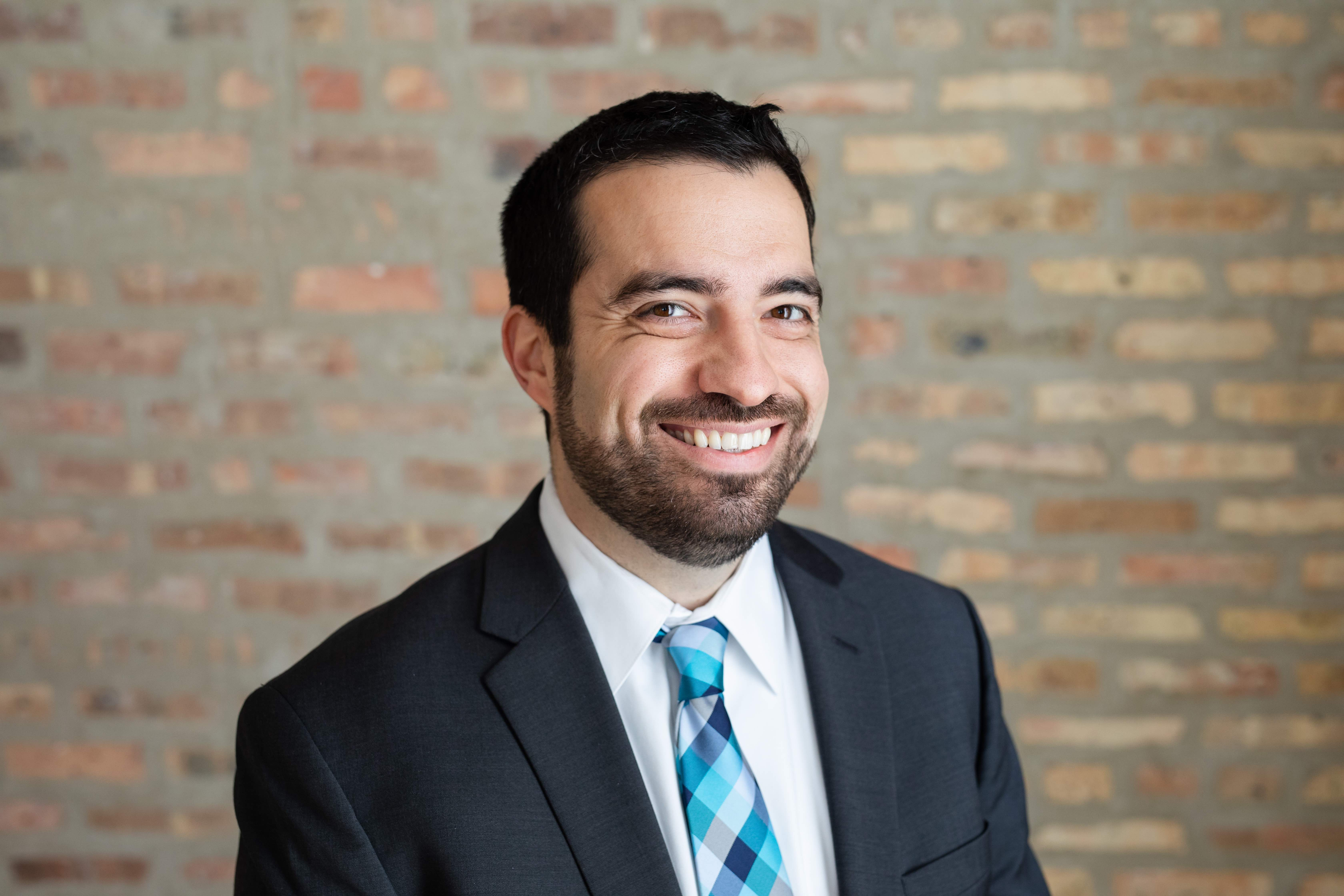 Peter Amling, financial advisor Chicago IL