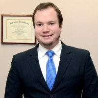 Joshua Pacheco, financial advisor North Dartmouth MA
