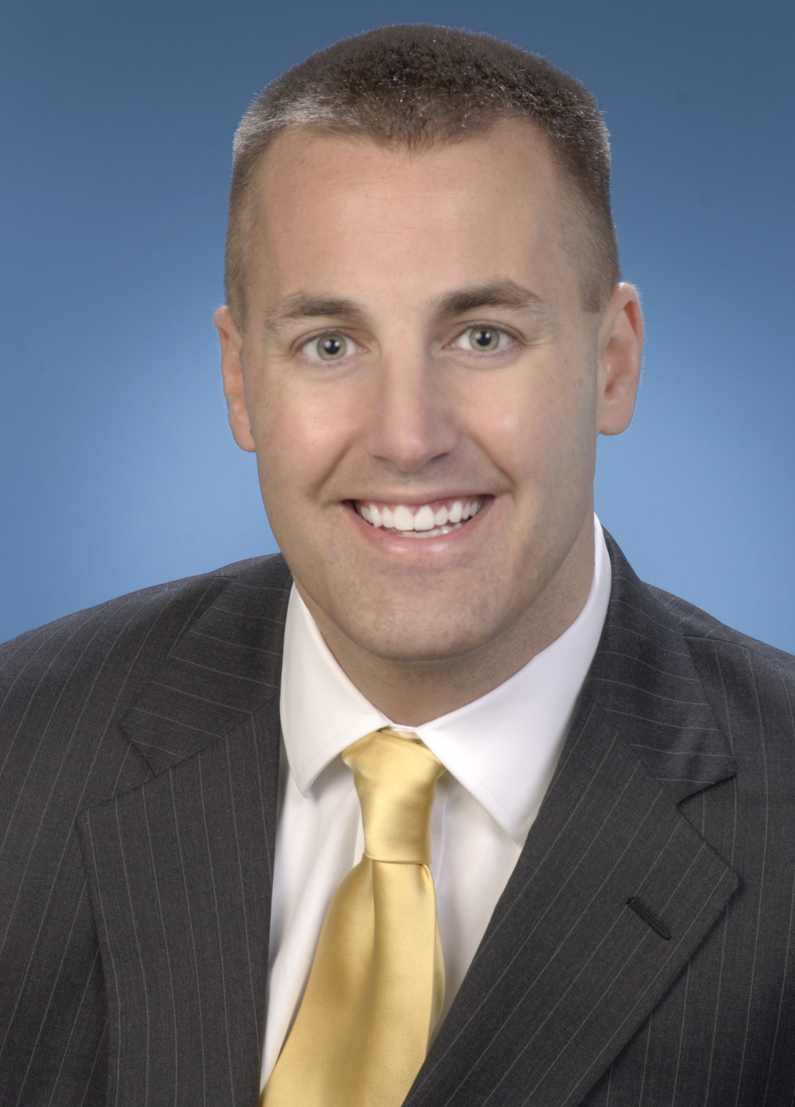 Matthew Fassnacht, financial advisor Duluth GA
